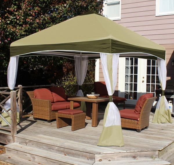 Shade Canopies Are Often Considered Very Close Or The Same As Garden  Canopies. Many Of The Same Types Of Canopies And Tents Are Part Of Both  Categories.